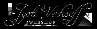 Jyoti Verhoeff Webshop